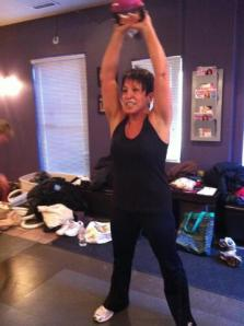 This Is What Fit & Fabulous After 60 Looks Like!  What an inspiration!  Dianna has been with me since I started.  LOVE her!